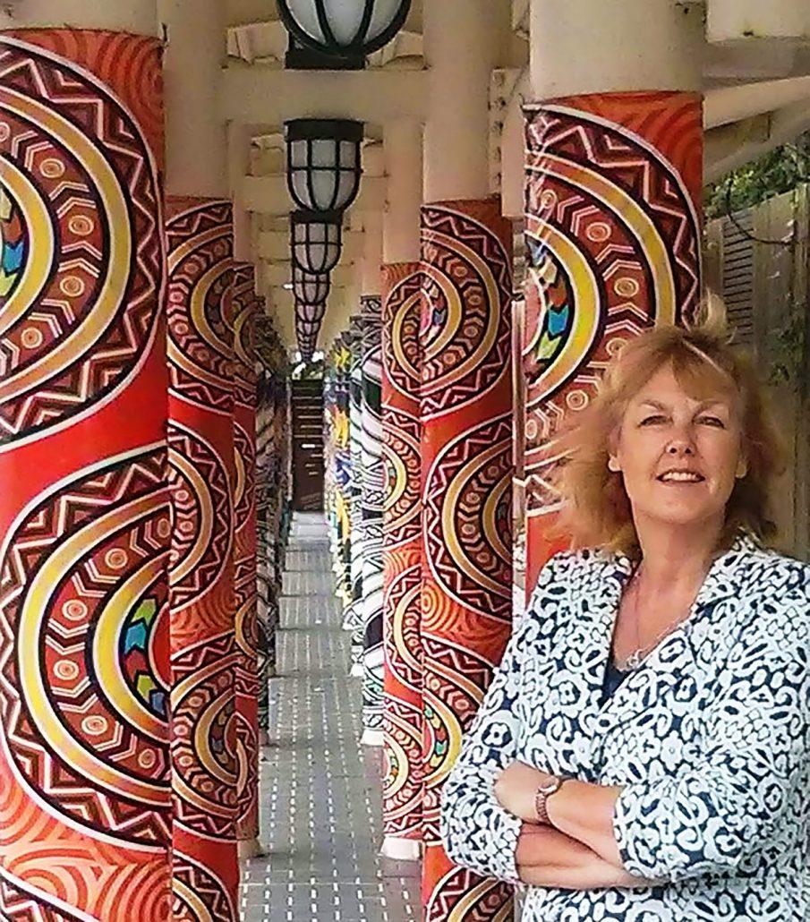 Marijke Stijne, ervaren beëdigd vertaler en docent NT2.